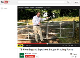 Adam Quinney biosecurity video screenshot x275, TB